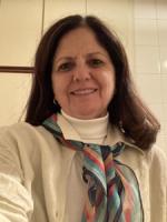 Beatriz Appezzato-da-Glória