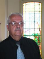 Paulo Roberto de Camargo e Castro